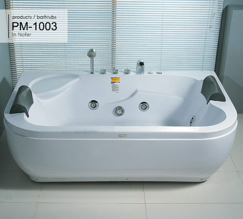Bồn tắm massage PM-1003