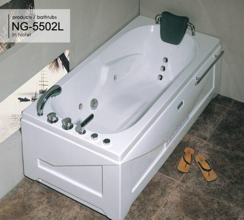 Bồn tắm massage NG-5502L