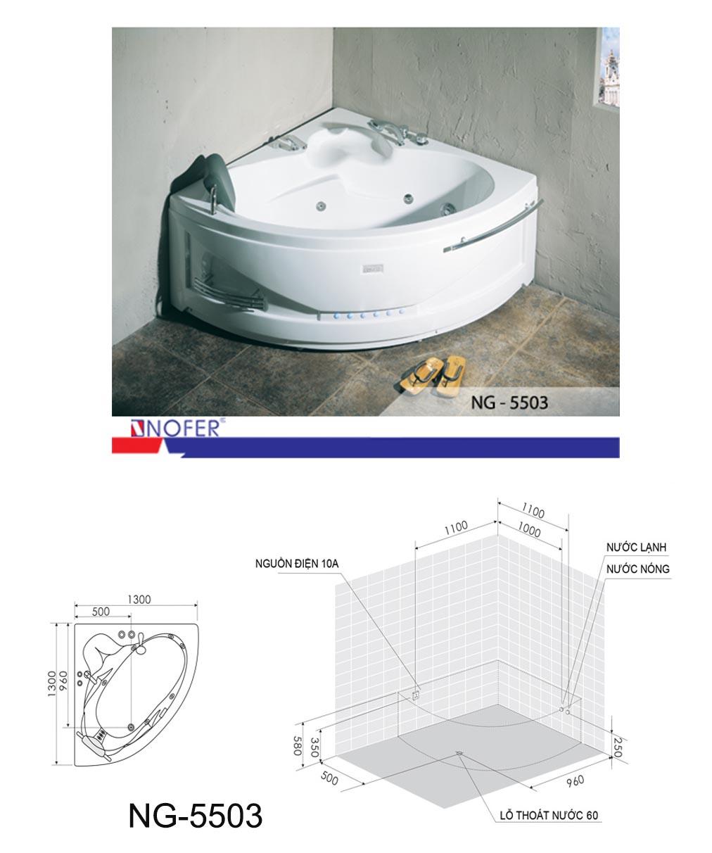 Bảng vẽ kỹ thuật NG-5503