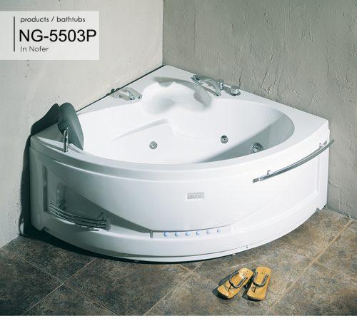 BỒN TẮM MASSAGE NG-5503P