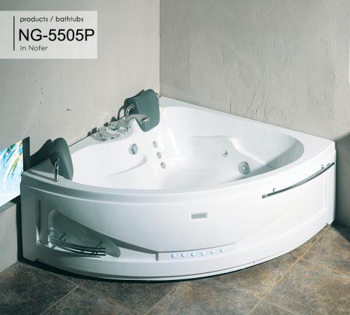 BỒN TẮM MASSAGE NG-5505P