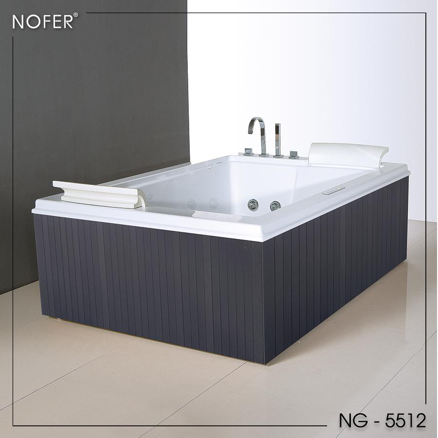 Bồn tắm massage NG-5512