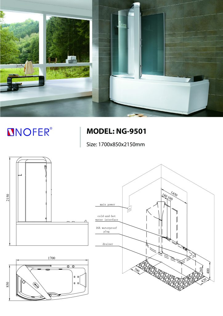 Bản vẽ kỹ thuật NG-9501