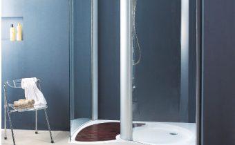 Phòng tắm vách kính LV - 32