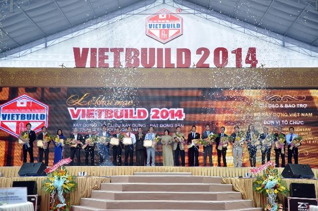 vietbuild-2014