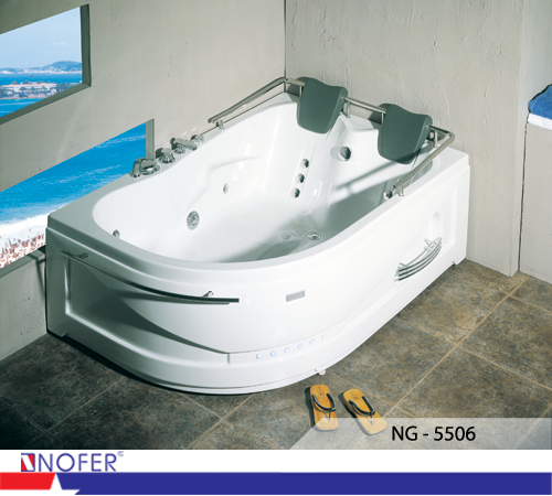 Bồn tắm massage NG – 5506L