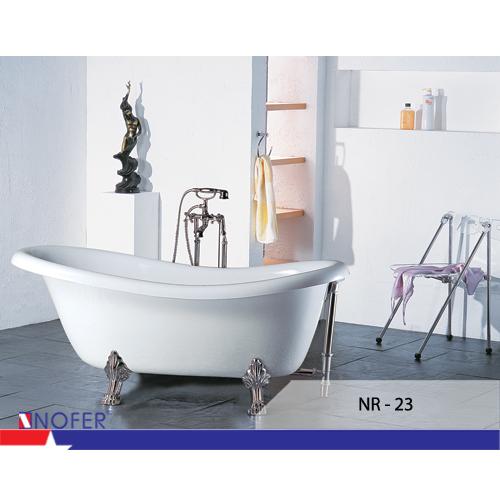 Bồn tắm Nofer NR - 23