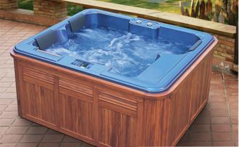 Bồn tắm Nofer SPA - 001