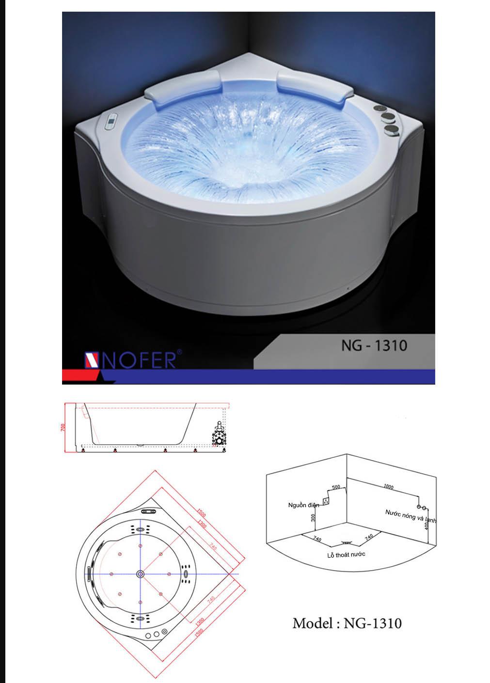 Bảng vẽ kỹ thuật NG-1310