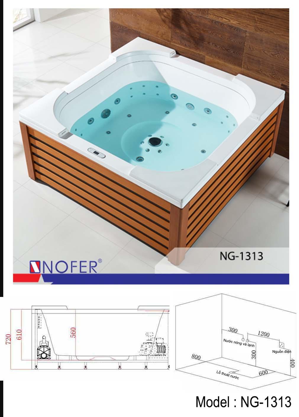 Bảng vẽ kỹ thuật NG-1313