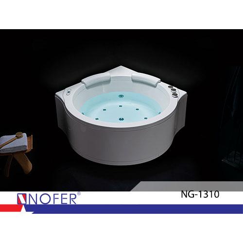 Bồn tắm massage Nofer NG - 1310.