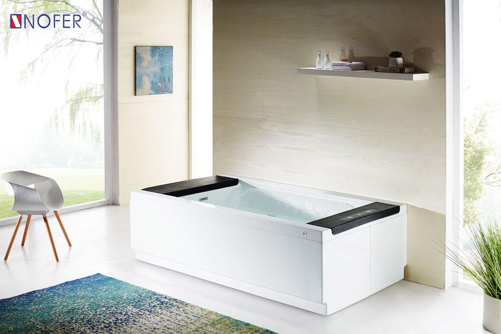 Thiết kế phòng tắm hợp phong thủy mang lại nhiều tài vận và sức khỏe cho gia chủ.
