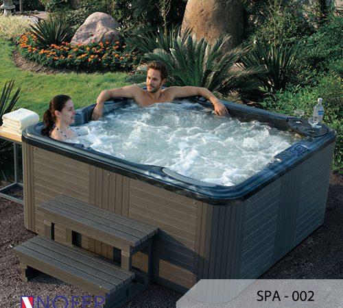 Bồn tắm massage SPA-002