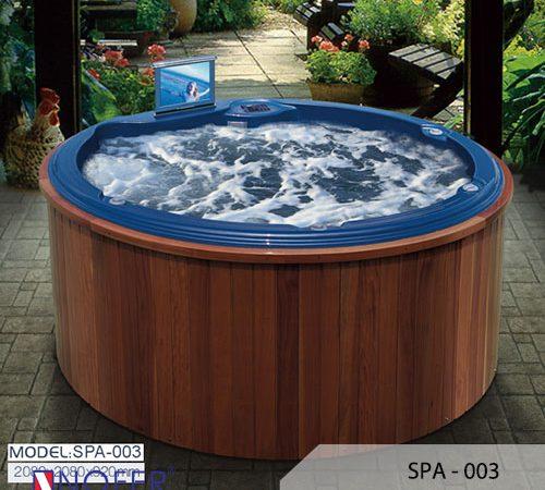 Bồn tắm massage SPA-003
