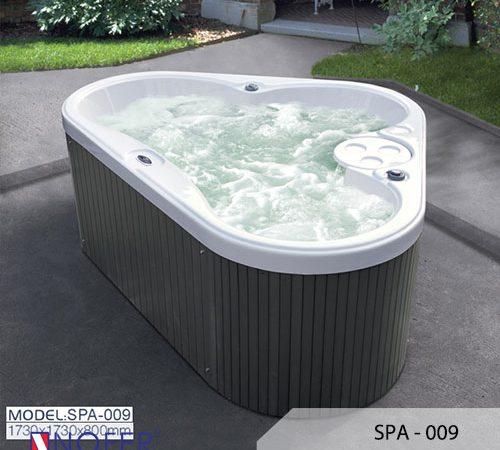 Bồn tắm massage SPA-009