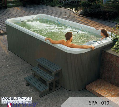 Bồn tắm massage SPA-010