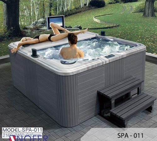 Bồn tắm massage SPA-011