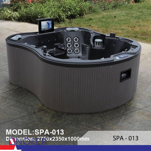 Bồn tắm massage SPA-013