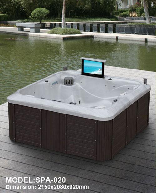 Bồn tắm massage SPA-020