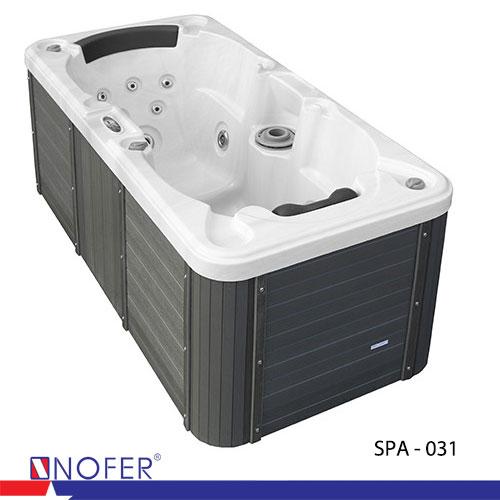Bồn tắm massage Nofer SPA - 031