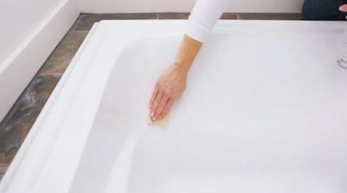 Bảo quản bồn tắm massage đúng cách