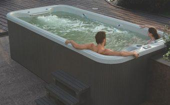 Bồn tắm spa