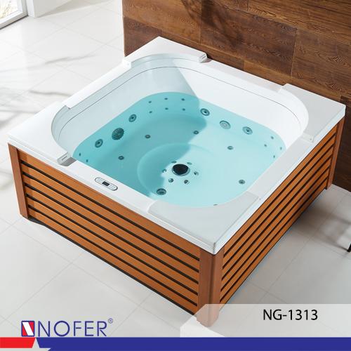Bồn tắm massage NG-1313