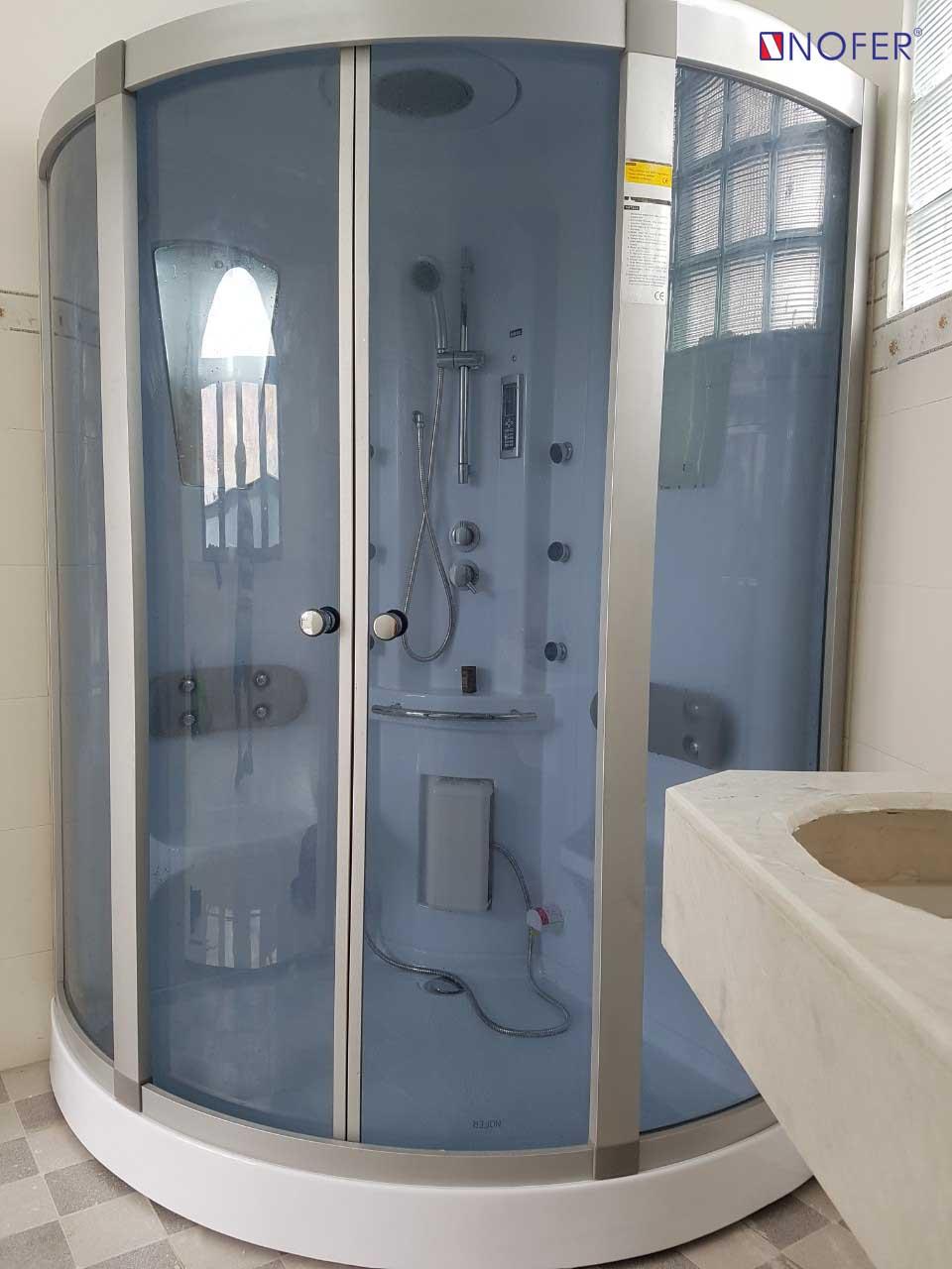 Phòng xông hơi VS-203