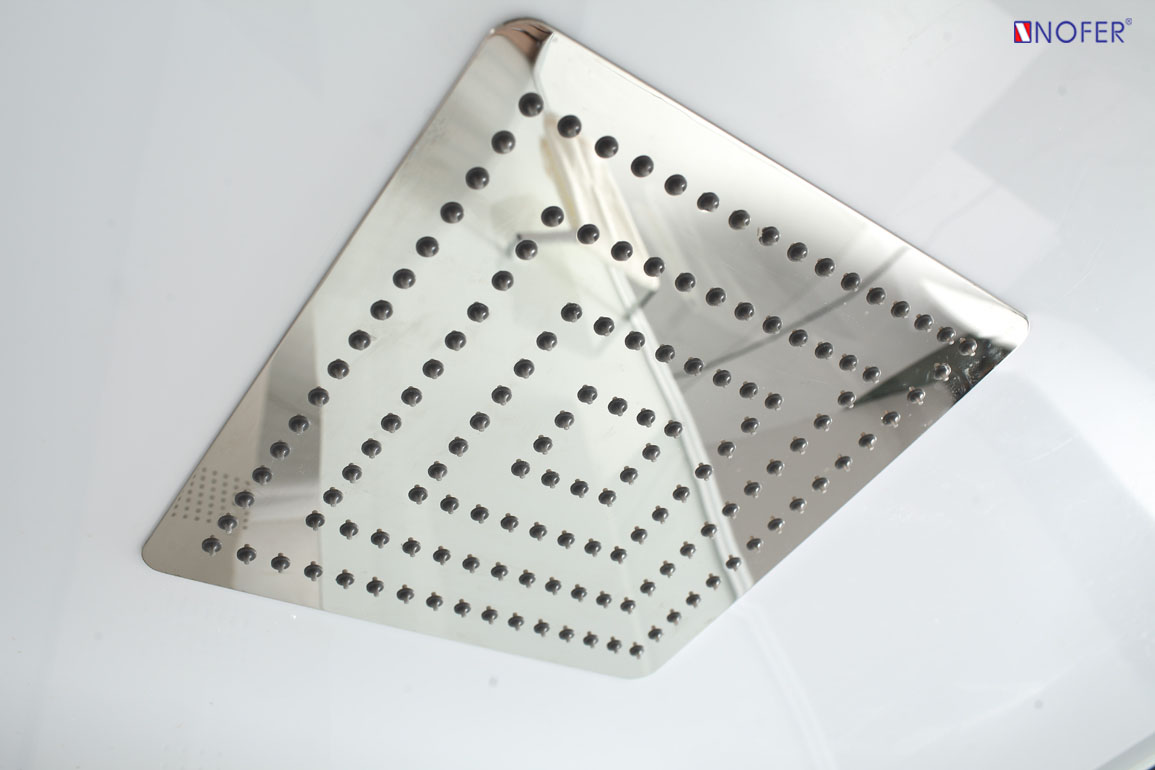 Sen trần của phòng xông hơi VS-89102S