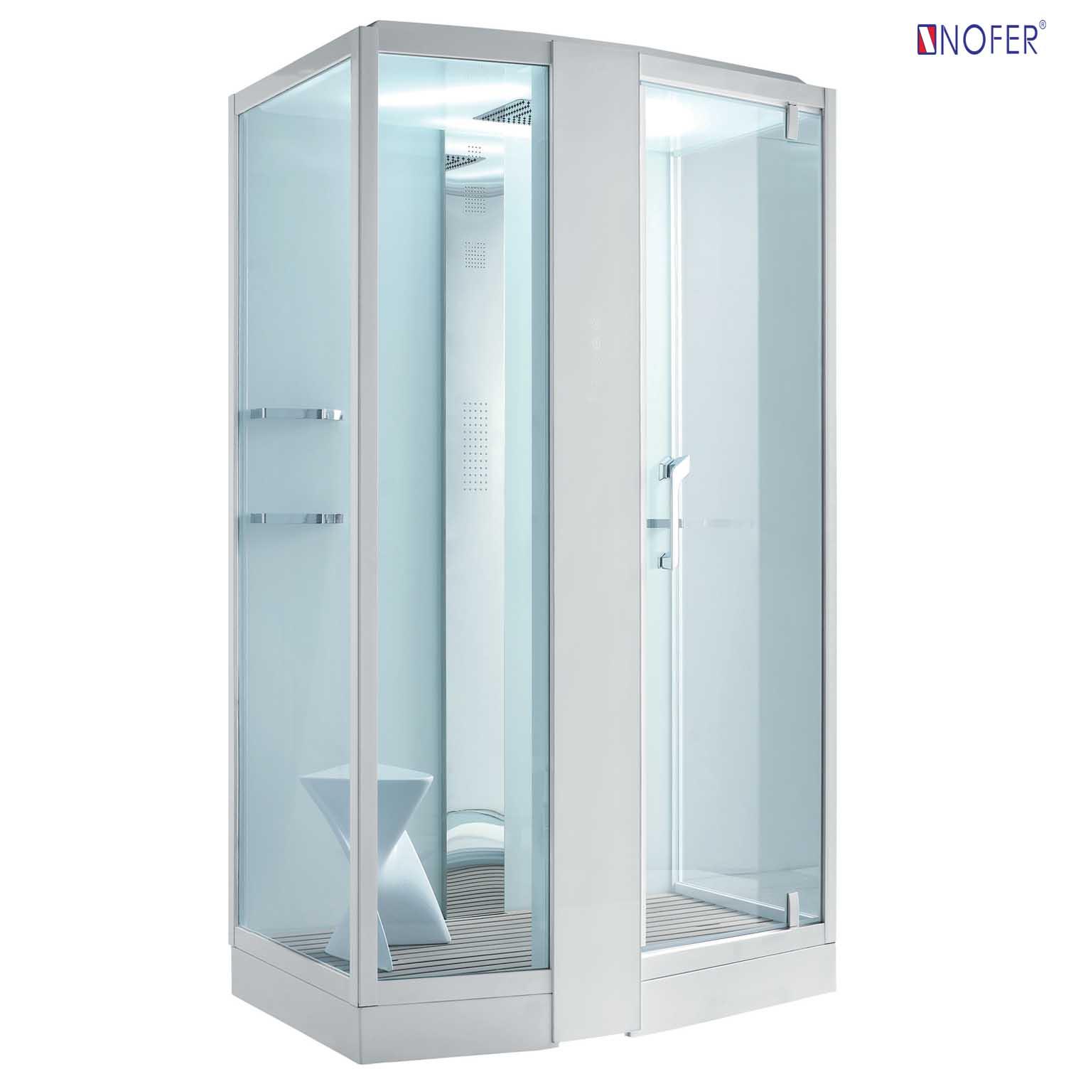 Phòng xông hơi Nofer Việt Nam VS-89102S