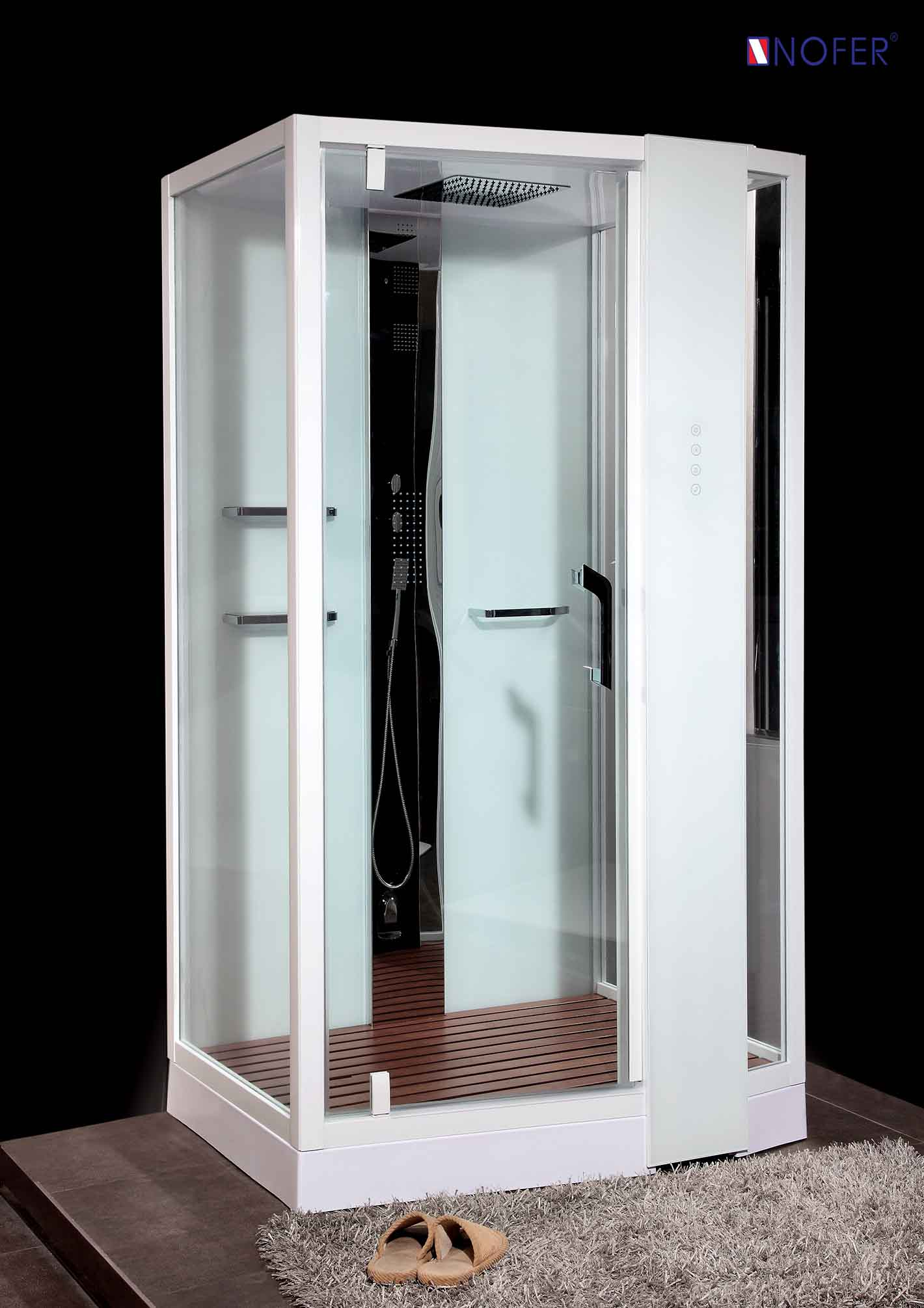 Phòng xông hơi VS-89105S