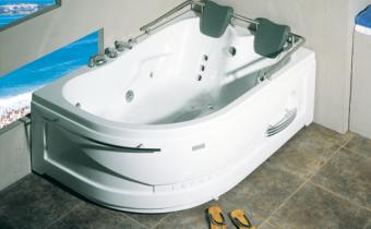 Bồn tắm Massage - Thươ hiệu Nofer
