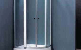 Phòng tắm vách kính - Thương hiệu Nofer