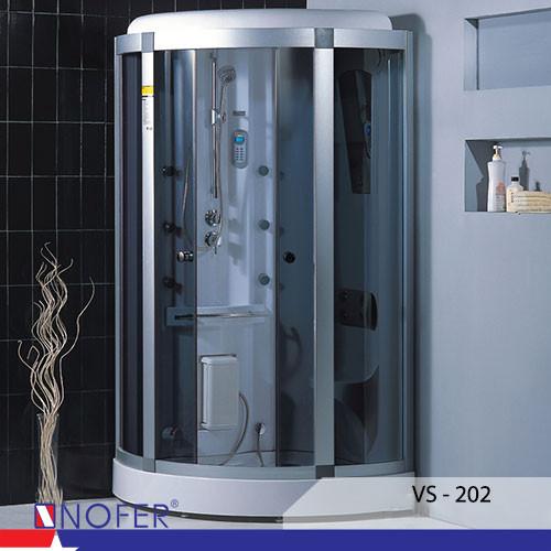 Phòng xông hơi Nofer VS-202