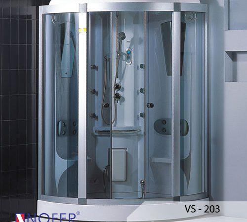 PHÒNG XÔNG HƠI NOFER VS-203