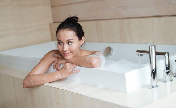 Hãy tin chọn bồn tắm thích hợp cho bạn