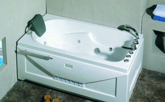 Bồn tắm massage NG-5501