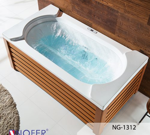 Bồn tắm massage Nofer