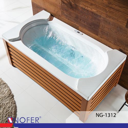 Bồn tắm massage Nofer NG-1312