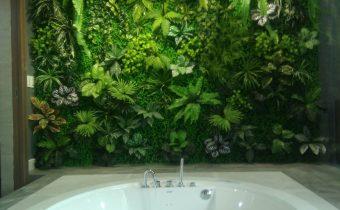 Bồn tắm massage âm sàn