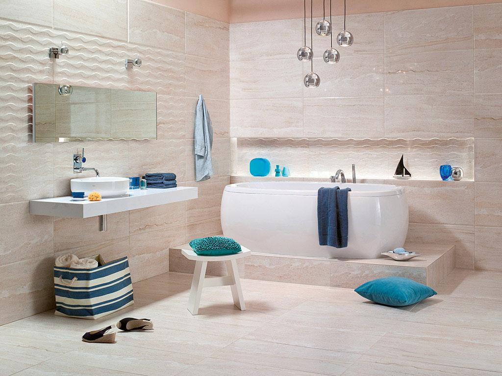 Trang bị bồn tắm massage cao cấp
