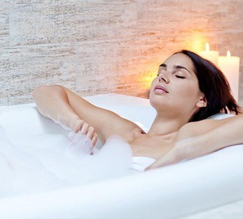 Bồn tắm massage Nofer Việt Nam
