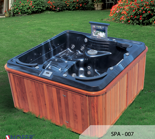 Bồn tắm Spa-007