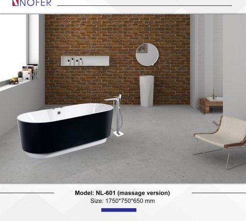Bồn tắm massage NL-601