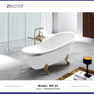 Bồn tắm NR-23