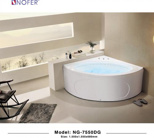 Bồn tắm massage NG-7550DG