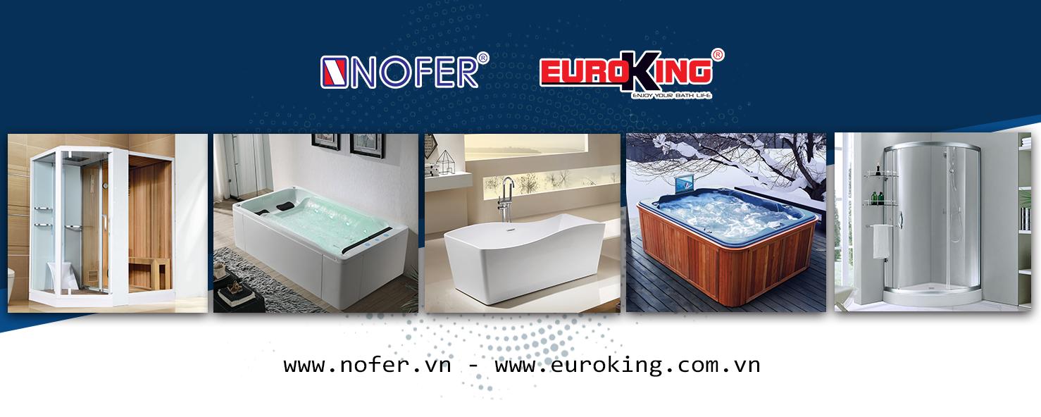 Sản phẩm của NOFER-EUROKING