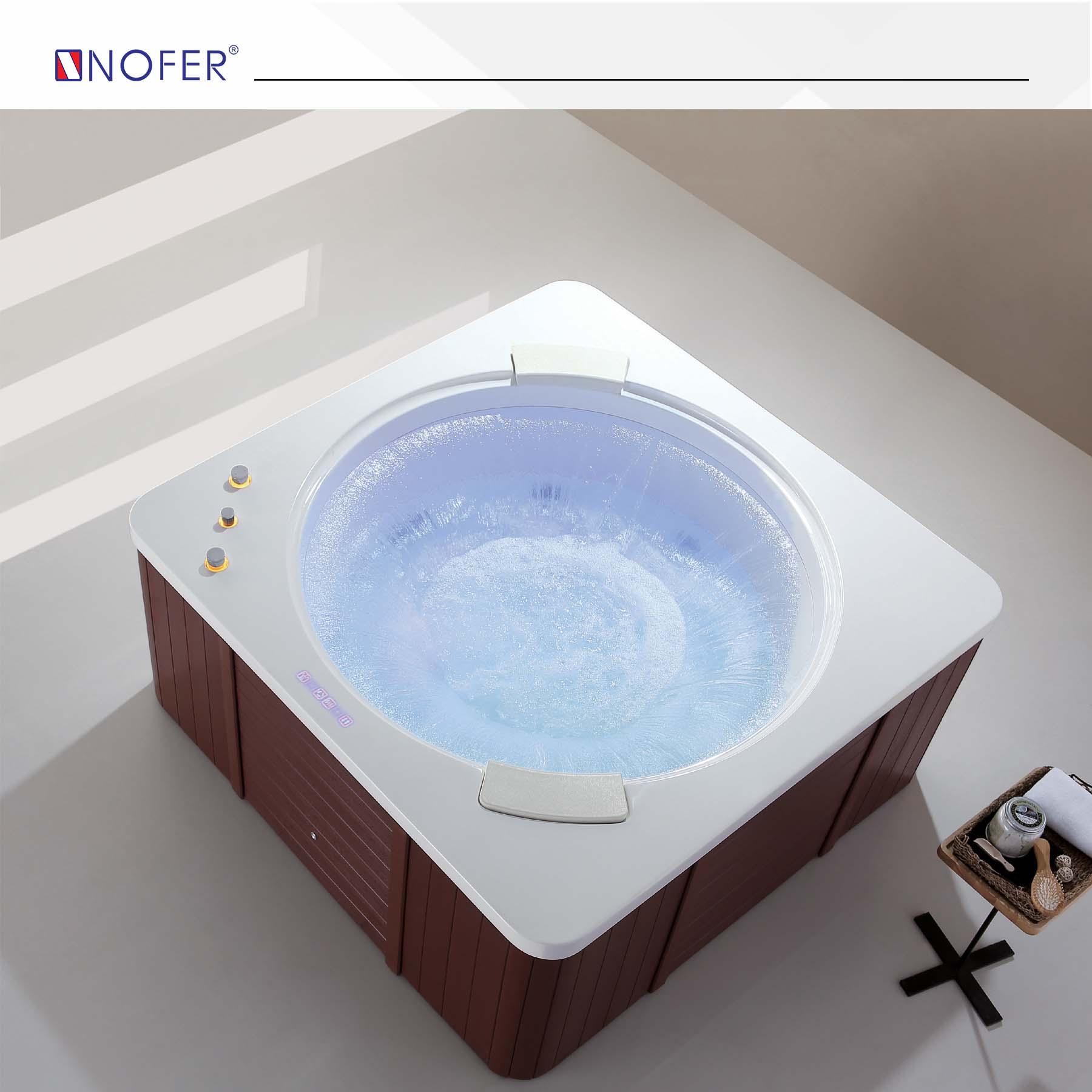 Bôn tắm massage NG-7400