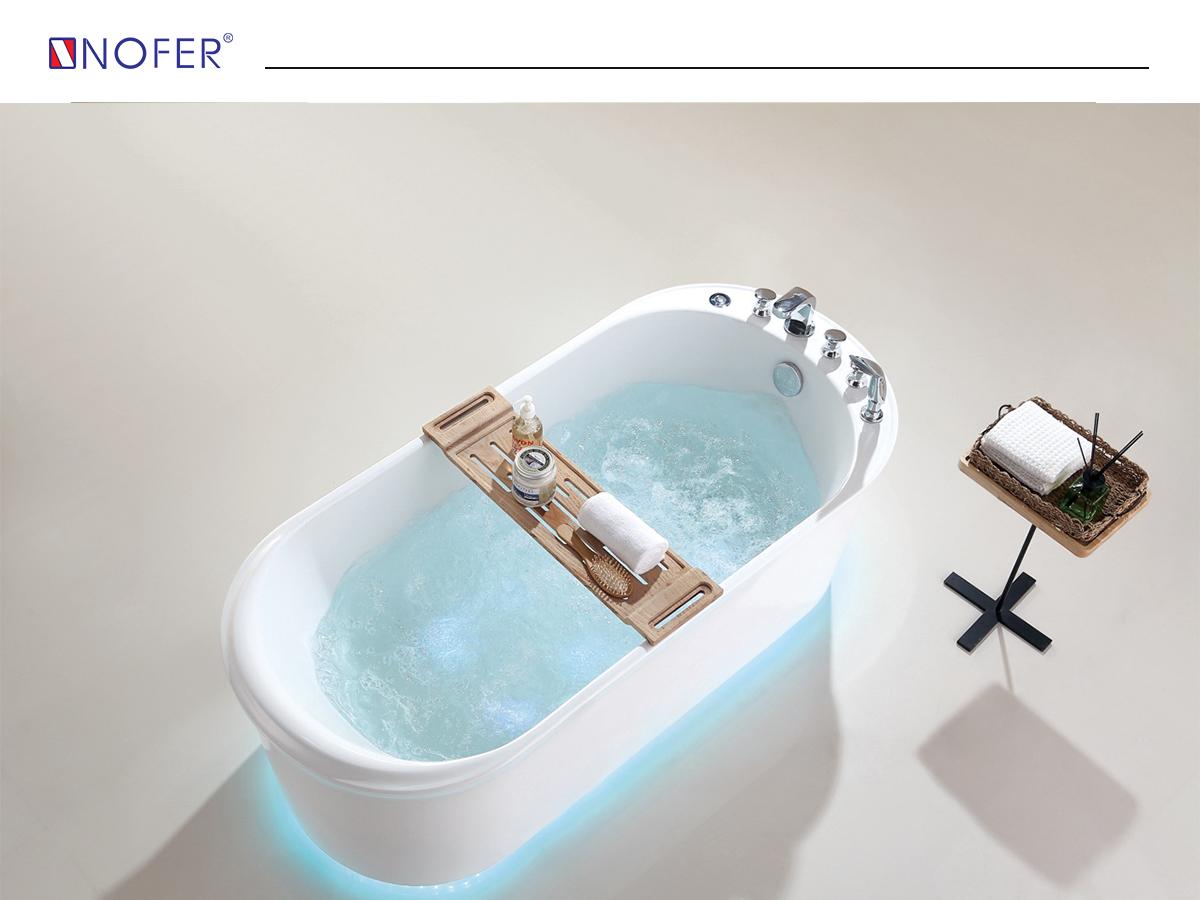 Bồn tắm massage NG-1028PP