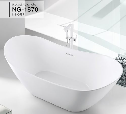 BỒN TẮM NG-1870/ 1870 PLUS